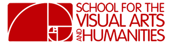 School for the Visual Arts and Humanities  Logo